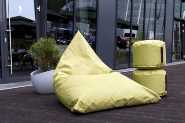 Puškupušku praktiline ja turvaline kott-tool sobib nii õue kui tuppa