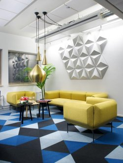Playtech Estonia kontor Ülemiste Citys