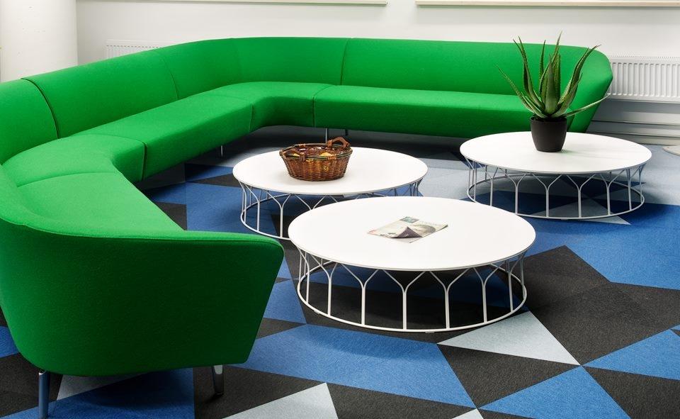 80065927e12 Värviküllane ja inspireeriv Playtech Estonia uus kontor Ülemiste Citys