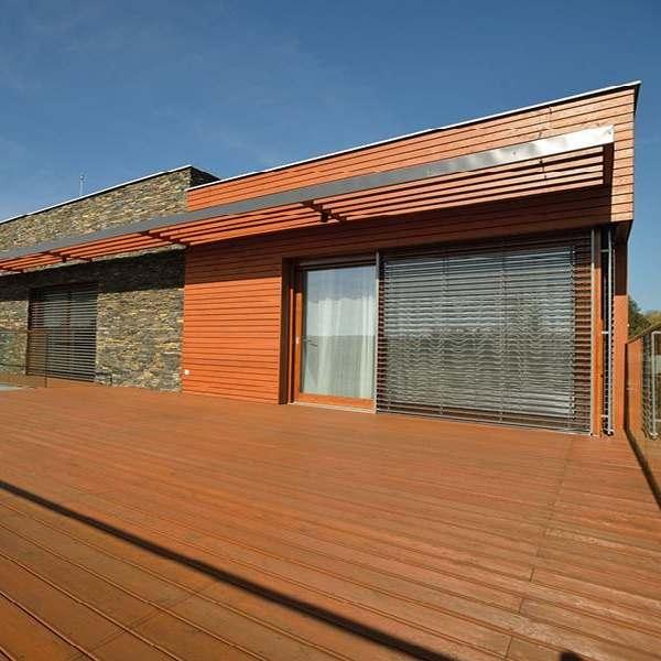 Kvaliteetsed hooldusvahendid tagavad terrassile pika eluea