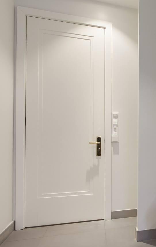 Pilt7-Stiilne skandinaavialikus võtmes korter Oslo kesklinnas