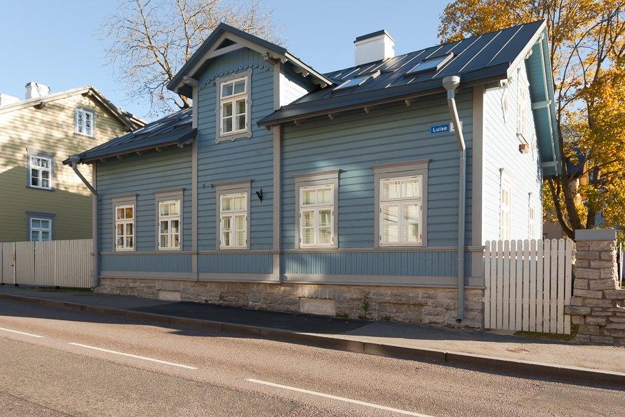 ef189c36d6f Perton Ehitus sai preemia hoonete miljöötundliku korrastamise eest ...