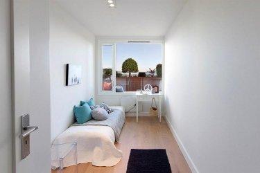 31 - Võrratu vaatega minimalistlik katusekorter Norras