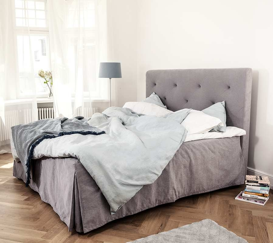 Hea une tagab õige voodi