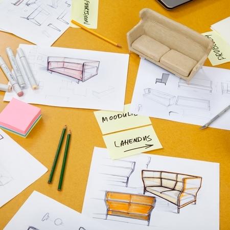 Softrend pakub projekte ideest lahenduseni nüüd ka avalikku ruumi
