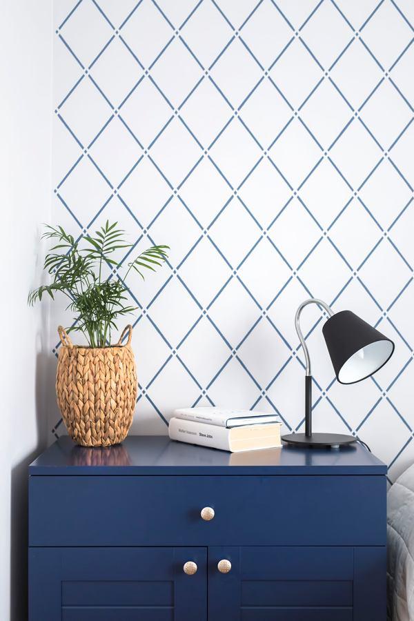 Pilt3-Uued dekoreerimise lahendused: StenCilit innovaatilised seinašabloonid
