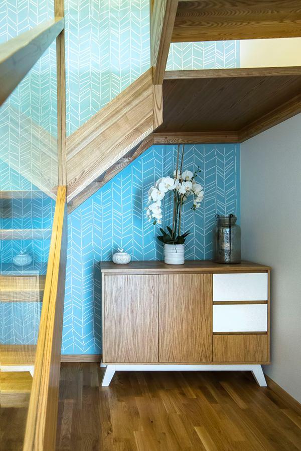 Pilt16-Uued dekoreerimise lahendused: StenCilit innovaatilised seinašabloonid