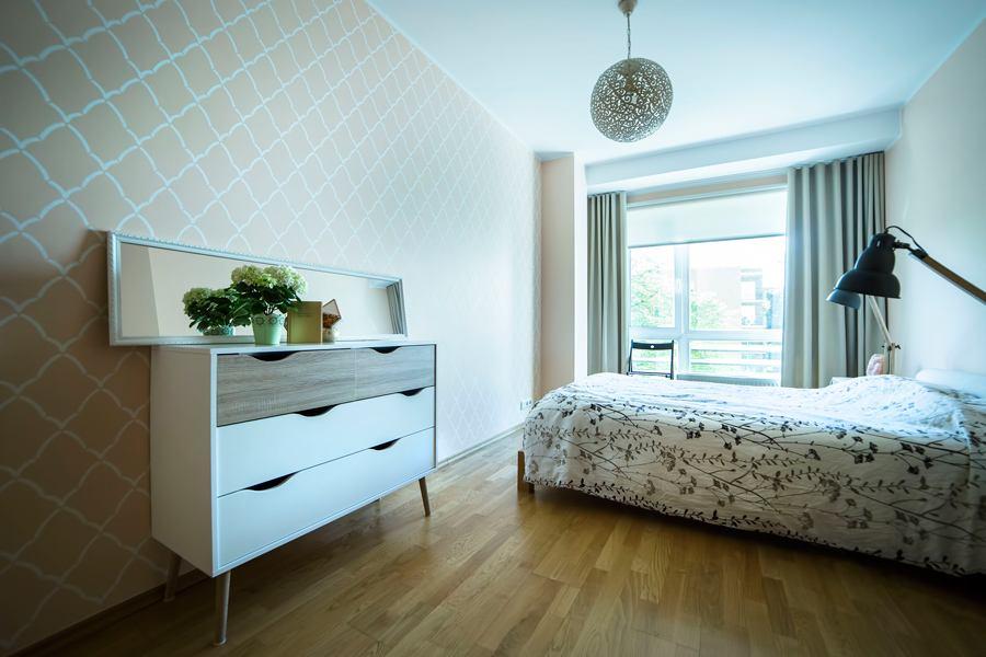 Pilt18-Uued dekoreerimise lahendused: StenCilit innovaatilised seinašabloonid