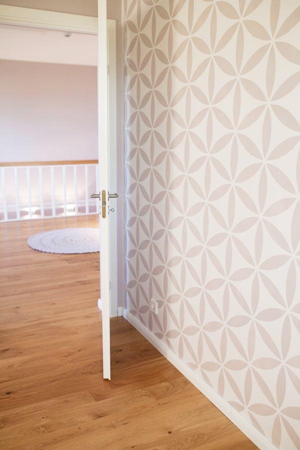 Pilt2-Uued dekoreerimise lahendused: StenCilit innovaatilised seinašabloonid