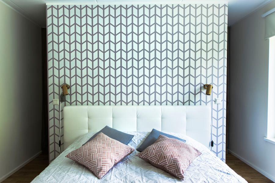 Pilt9-Uued dekoreerimise lahendused: StenCilit innovaatilised seinašabloonid