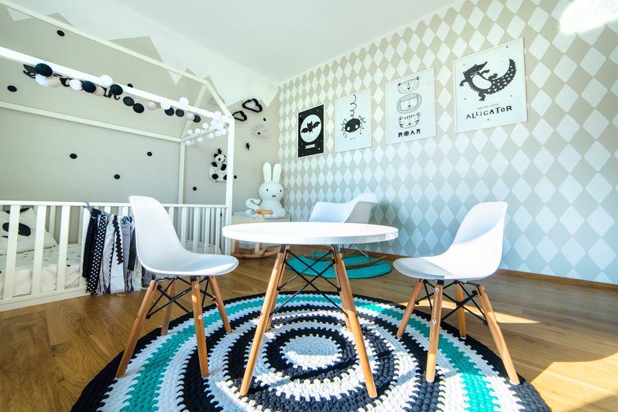 Pilt7-Uued dekoreerimise lahendused: StenCilit innovaatilised seinašabloonid