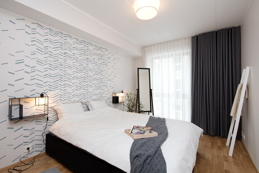 Pilt15-Uued dekoreerimise lahendused: StenCilit innovaatilised seinašabloonid