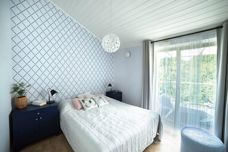 Pilt4-Uued dekoreerimise lahendused: StenCilit innovaatilised seinašabloonid