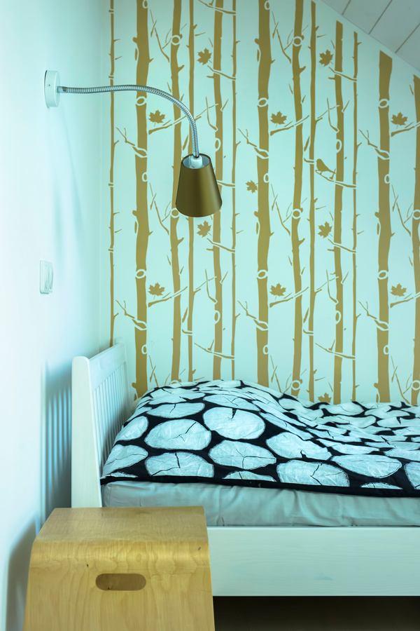 Pilt8-Uued dekoreerimise lahendused: StenCilit innovaatilised seinašabloonid
