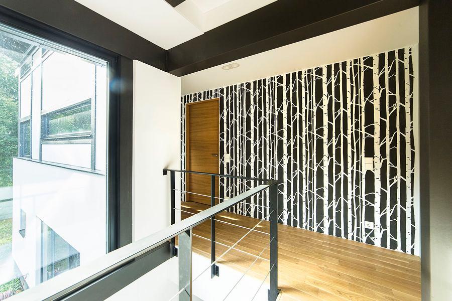 Pilt10-Uued dekoreerimise lahendused: StenCilit innovaatilised seinašabloonid
