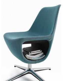 Innovaatiline lahendus kombineerib istme ja riiuli ning pakub võimalust nii loominguliseks töökeskkonnaks kui efektiivseks lõõgastumiseks. www.tool.ee