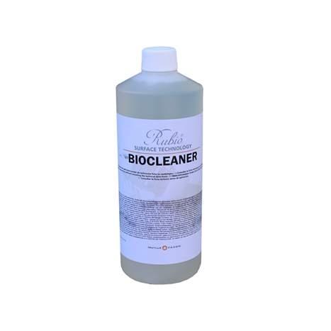 BioCleaner - uudne ja eriti efektiivne plekieemaldi