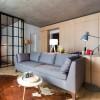 Harmoonia ja kodutunne valgusküllases funktsionaalses korteris