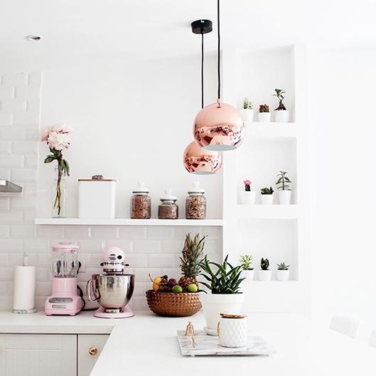 10 nippi, kuidas väike kodu näib suurem