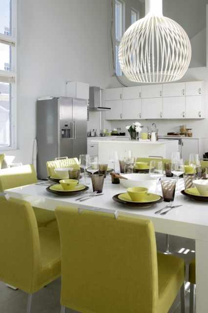 Millest algab ideaalne köök