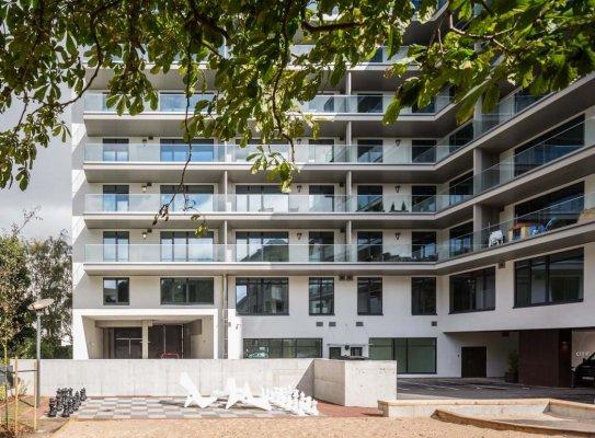 Pilt 16 - Portjeega luksusmaja City Residence