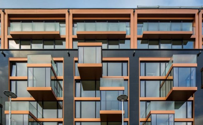 Pilt 19 - Portjeega luksusmaja City Residence