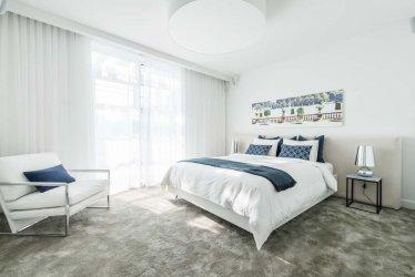 9 - Portjeega luksusmaja City Residence
