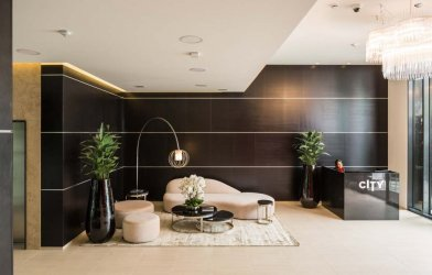 Pilt 24 - Portjeega luksusmaja City Residence