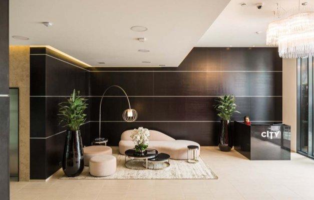 Pilt 23 - Portjeega luksusmaja City Residence
