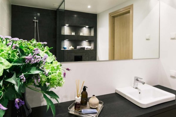 Pilt 12 - Portjeega luksusmaja City Residence