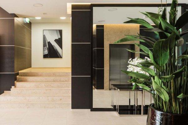 Pilt 22 - Portjeega luksusmaja City Residence