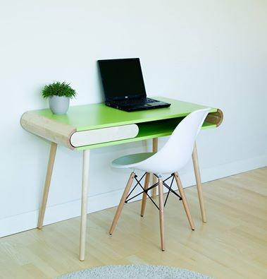 Efektne retro-hõnguline mööbel FUN