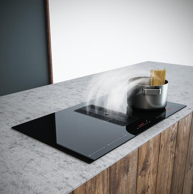 Millise õhupuhasti (rasvakoguri) võiks kööki valida?
