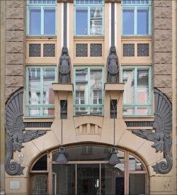 Pilt 5 - Tallinn, Pikk 18