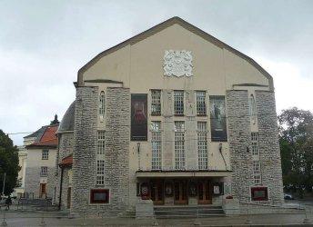 Pilt 3 - Tallinna Draamateatri hoone