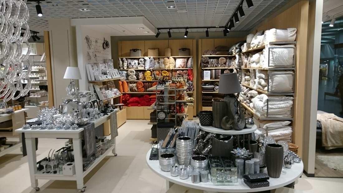 Home & You sisustuspood avas Rocca al Mare keskuses uue stiilse poe