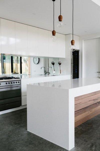Pilt 9 - Kas oled mõelnud peegli kasutamise peale köögis?