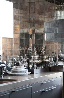 Pilt 8 - Kas oled mõelnud peegli kasutamise peale köögis?