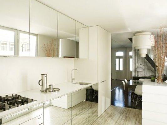 Pilt 4 - Kas oled mõelnud peegli kasutamise peale köögis?