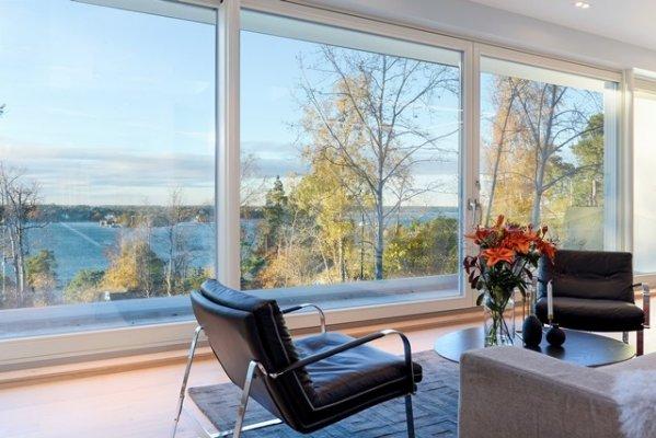 Pilt 20 - Modernne villa Stockholmi lähedal