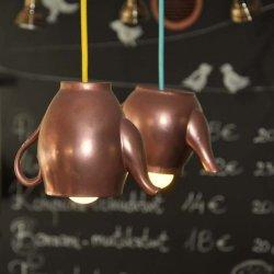 Hea näide väikese eelarvega loodud avalikust interjöörist: tordikohvik Killuke Kooki