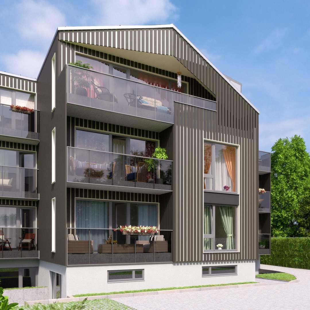 Kaunis kodu kassisabas - Wismari 31 EELMÜÜK on alanud