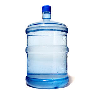 Eelista joomisel värket kraanivett