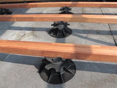 Solidor reguleeritavad terrassi aluspostid - 1
