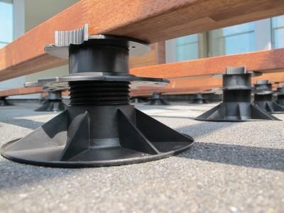 Solidor reguleeritavad terrassijalad - 3
