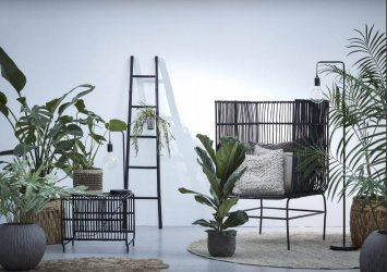 Pilt 5 - Maalähedaselt modernne Lene Bjerre mööbel ja aksessuaarid