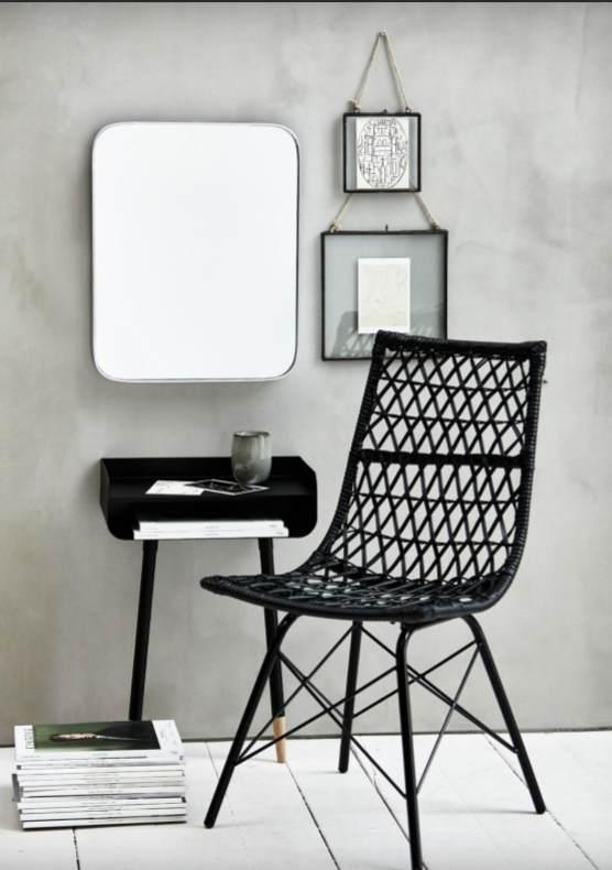 Maalähedaselt modernne LENE BJERRE mööbel ja aksessuaarid