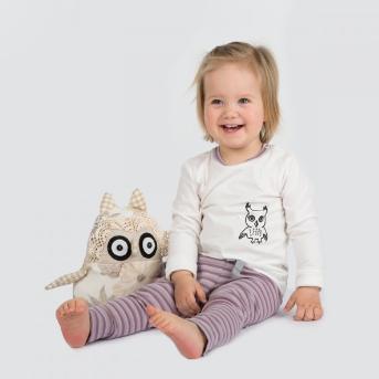 TUDU Öko-Tex kodu ja ööriided väikelastele (Eesti disain, www.homestyle.ee))