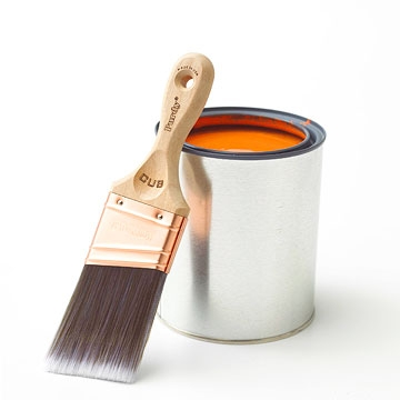 Näpunäited maalritööde tegemiseks