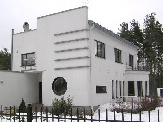 Pilt 3 - Aru Grupp aknad modernne maja